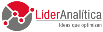 Líder Analítica  – Ideas que optimizan